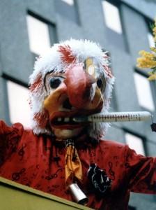 Fasnacht 1993