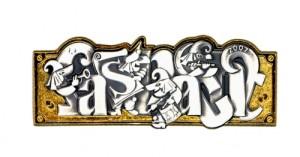 Plakette Fasnacht 2007