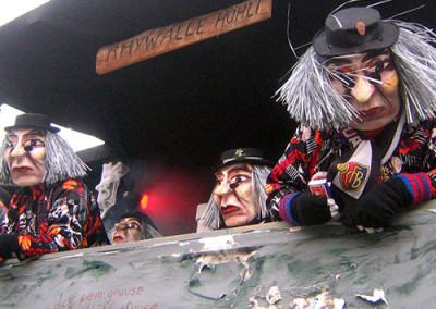 Fasnacht 2005